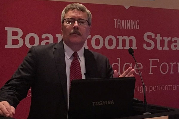 Review: Boardroom Q&A